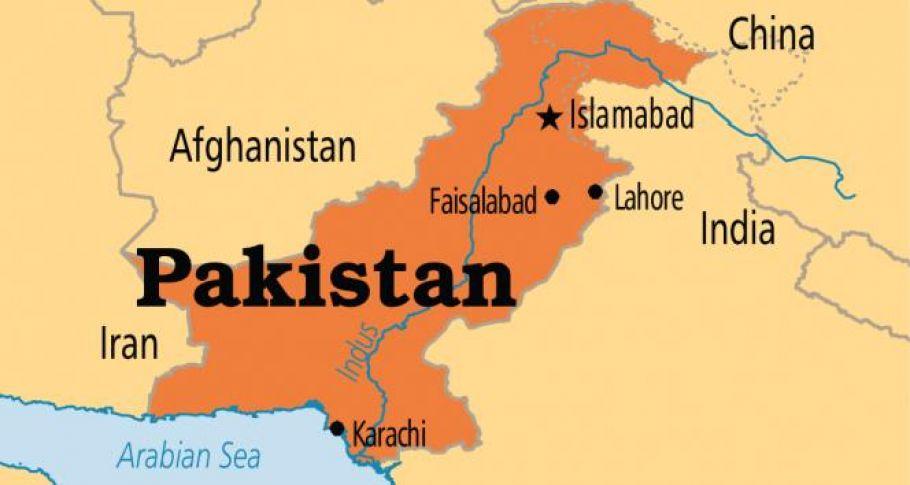 Pakistan'da teröristlerin hazırladıkları bomba inlerinde patladı