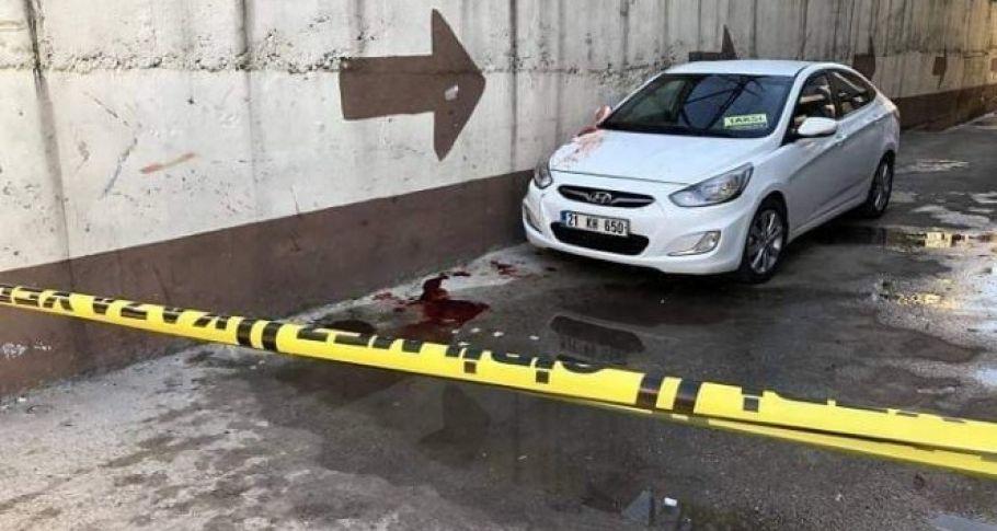 Park etme kavgası: 1 ölü