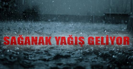 Karadeniz'de A��r� Ya���lara Dikkat