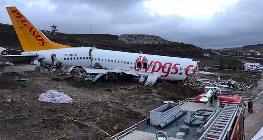 Pegasus 14 milyona yakın yolcu taşıdı