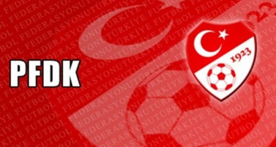 PFDK'dan Fenerbahçe, Beşiktaş ve Trabzon'a para cezası