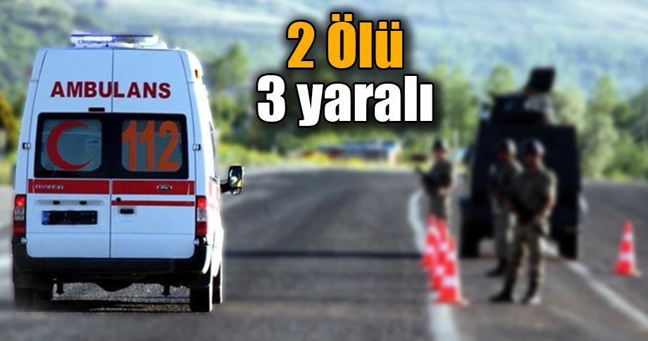 PKK'lı teröristler, yine işçilere saldırdı!