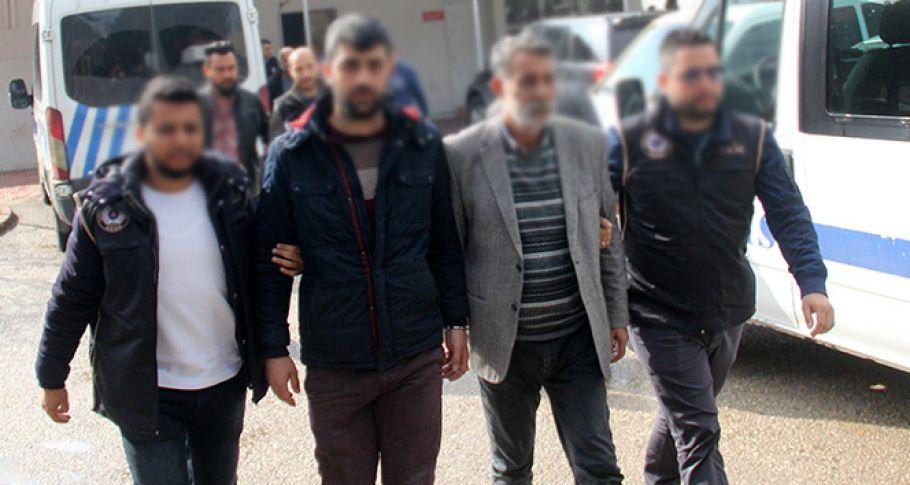 PKK'lılar 'ın gerçek yüzü