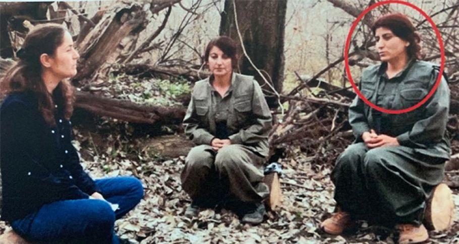 PKK'nın sözde üst düzey yetkilisi etkisiz hale getirildi