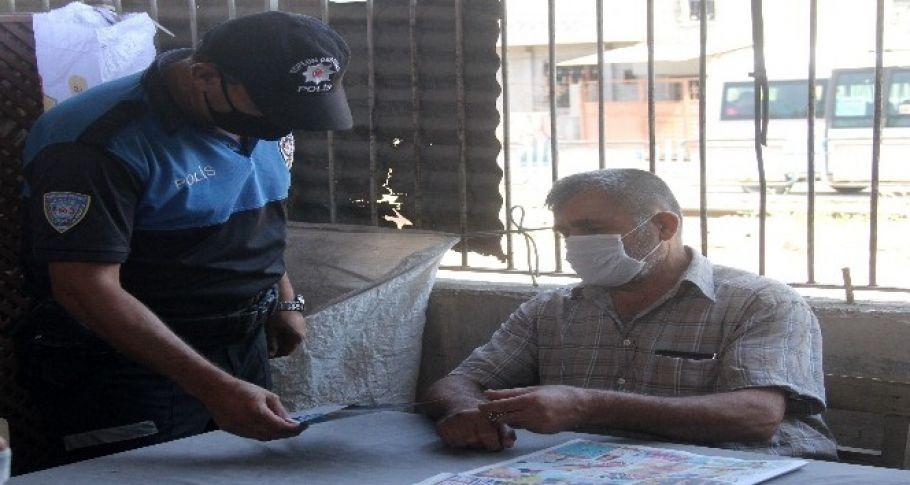 Polis, aileleri ve çocukları boğulmalara karşı uyardı