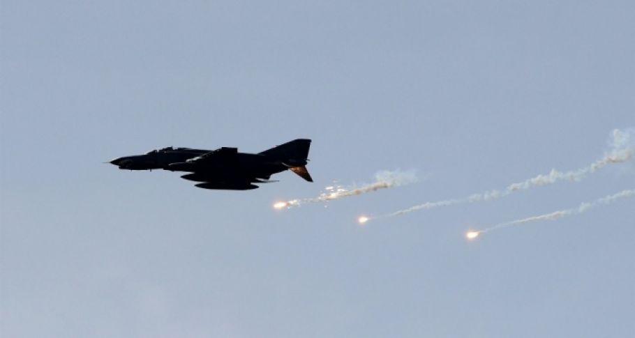 Rusya İdlib'e hava saldırısı düzenledi: 7 yaralı