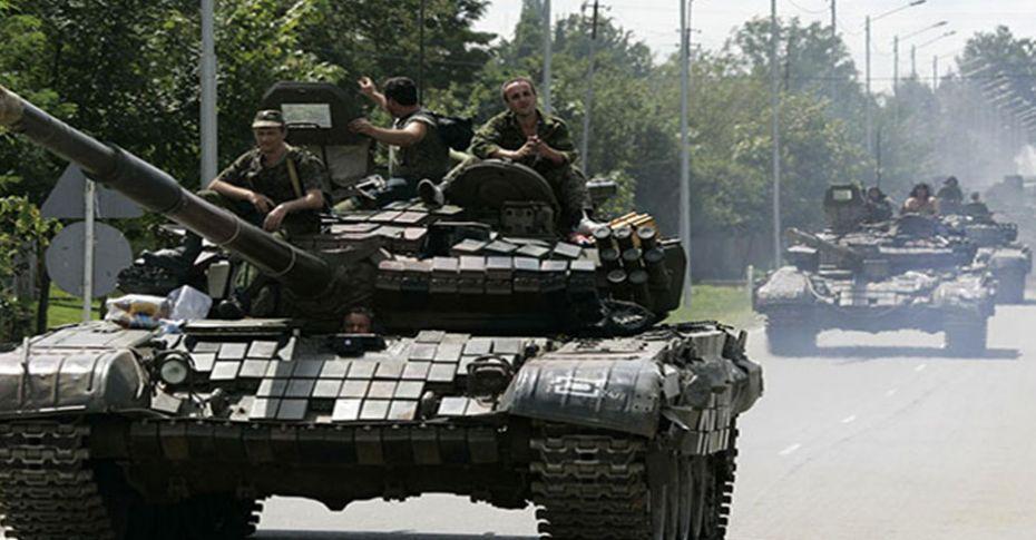 Rusya, Kafkasya'daki askeri üslerini güçlendirdi