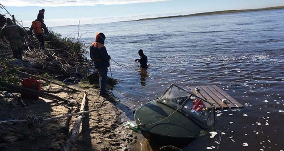 Rusya'da tekne faciası: 3 çocuk öldü