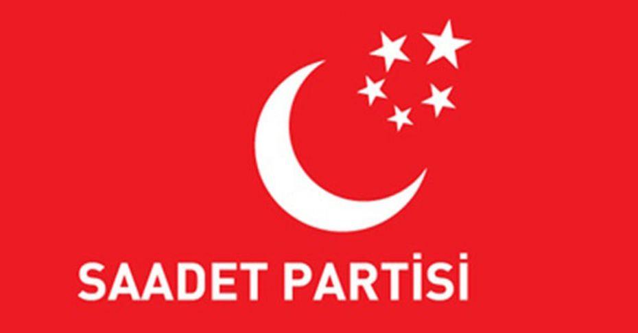 Saadet Partisi adayını açıkladı!