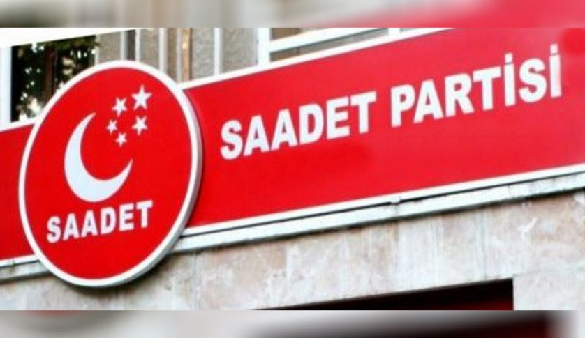 Saadet Partisi Şanlıurfa Milletvekili Aday Adayları belli oldu
