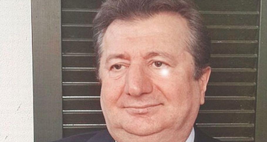 """TGRT'nin eski Ankara Temsilcisi Özer, """"Önkibar'ın  yaptığı takkeli firavunluktur."""