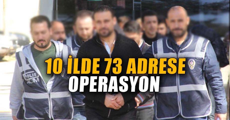 Sahte diplomadan mahkemesi devam ederken dolandırıcılıktan tutuklandı!