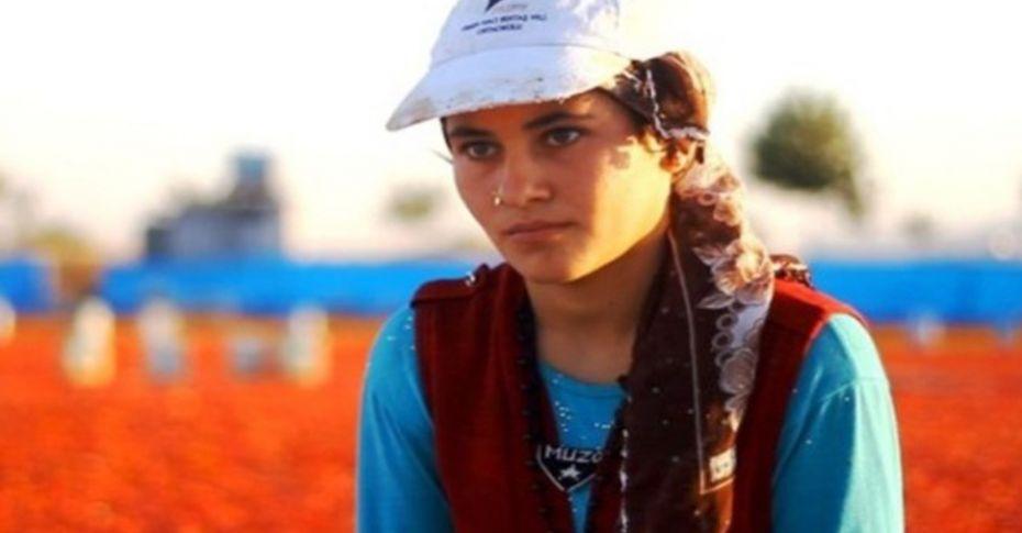 'Şakha' kısa film yarışmasında mansiyon ödülü aldı