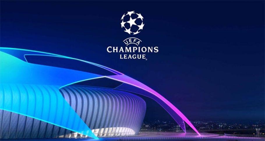 Şampiyonlar Ligi'nde gruplara kalan 3 takım da belli oldu