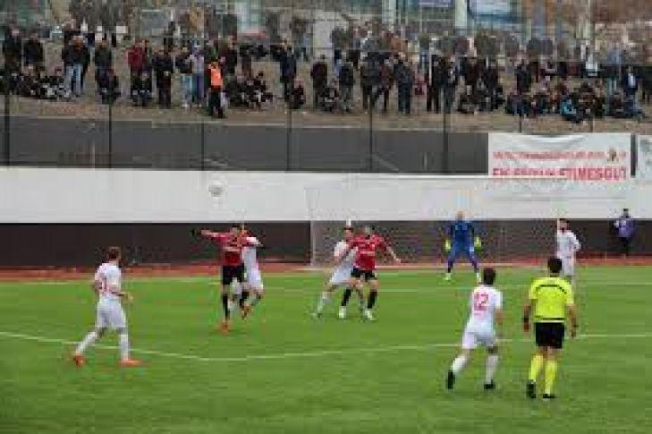 Sancaktepe Belediyespor Etimesgut Belediye Spor maçı hangi kanalda saat kaçta?