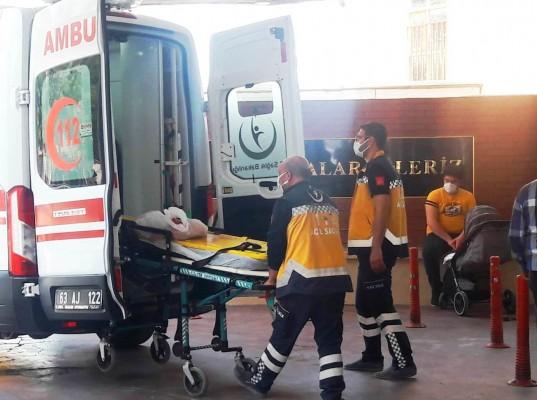 Şanlıurfa'da 2 kuzen akıma kapıldı