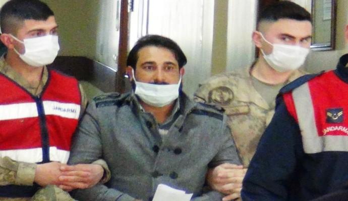 Şanlıurfa'da 6 yıldır aranıyordu, yakalandı