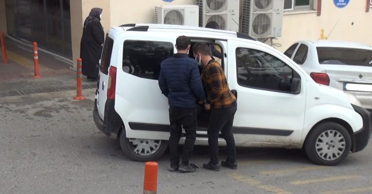 Şanlıurfa'da aranan 2 şahıs yakalandı