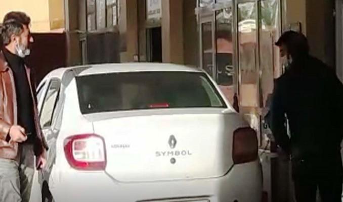 Şanlıurfa'da çeşitli suçlarla aranan 3 şahıs yakalandı