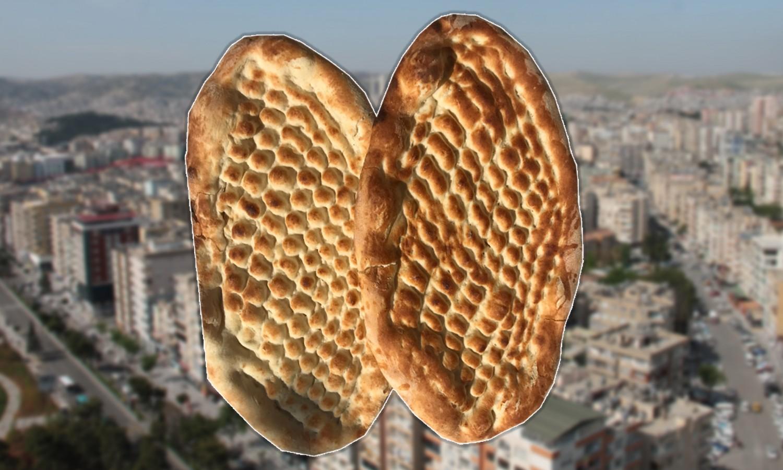 Şanlıurfa'da ekmeğin kalitesine tepki gösterildi