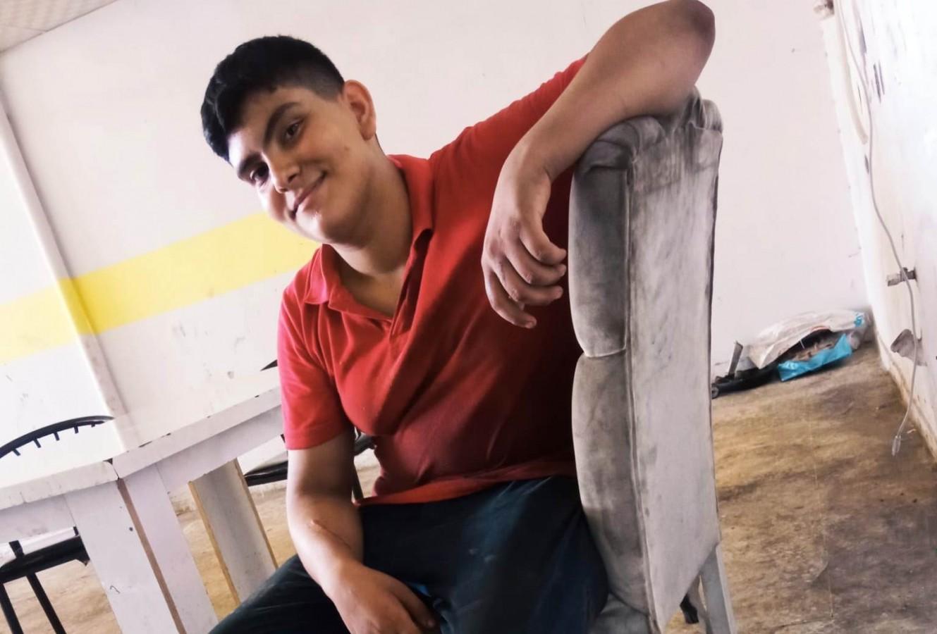 Şanlıurfa'da kaybolan çocuk 3 gündür aranıyor!