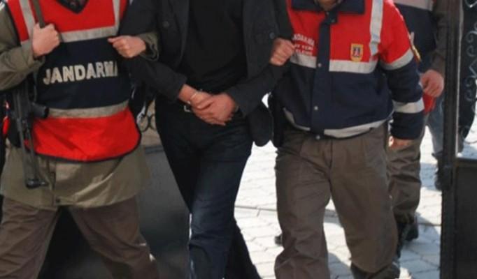 Şanlıurfa'da PKK/KCK operasyonu:8 gözaltı