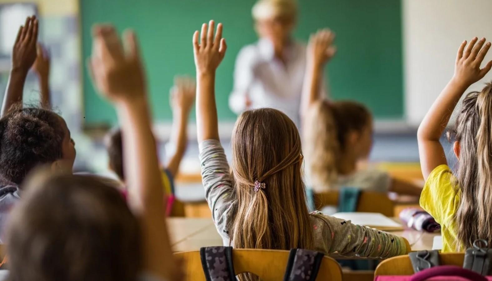 Şanlıurfa'daki okullara 'doğalgaz' için 40 milyon TL destek