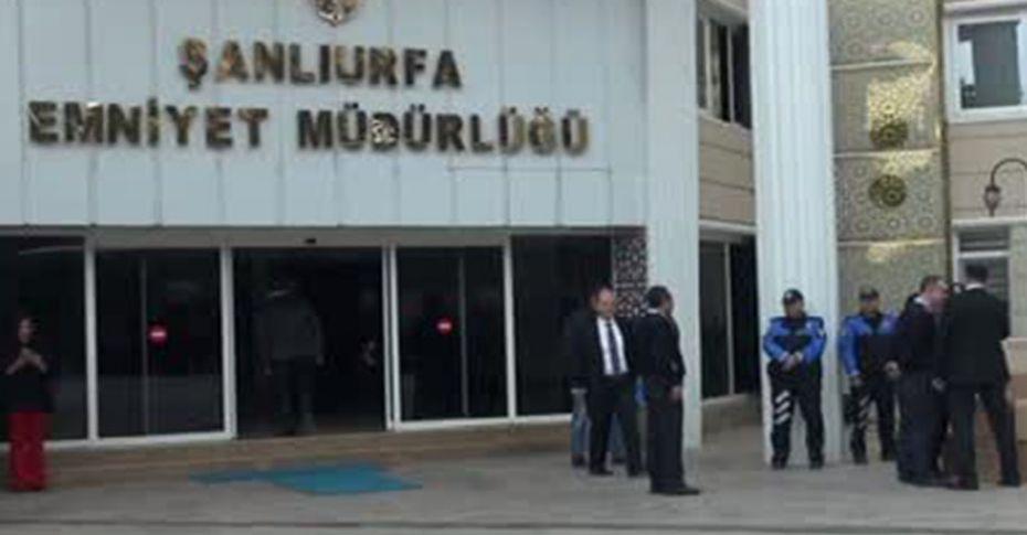 Şanlıurfa Emniyet Müdürlüğünden '24 Haziran' açıklaması