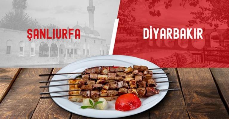 Şanlıurfa mı, Diyarbakır mı? Yine bir kıyaslama başlatıldı...