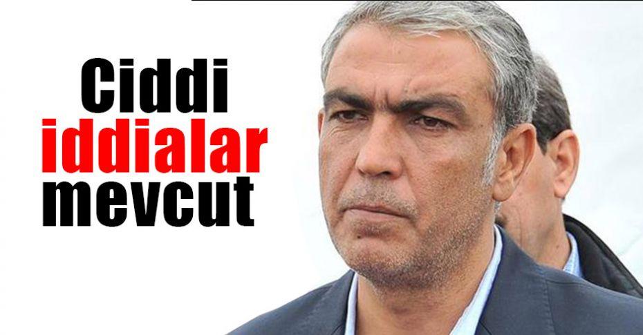 Şanlıurfa Milletvekili 'Doğrudan Temin'i meclise taşıdı