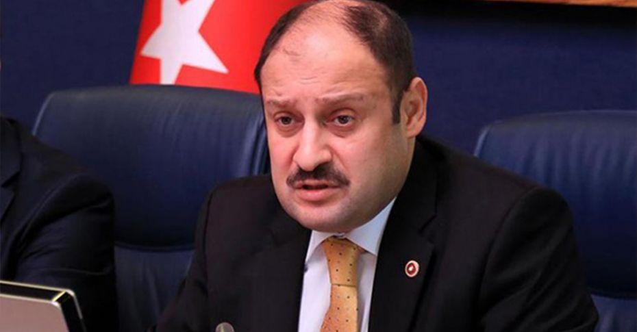 Şanlıurfa Milletvekili Gülpınar, tekrar AB Uyum Komisyon başkanı seçildi