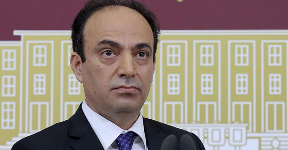 Şanlıurfa Milletvekiline 'Kürdistan' cezası!