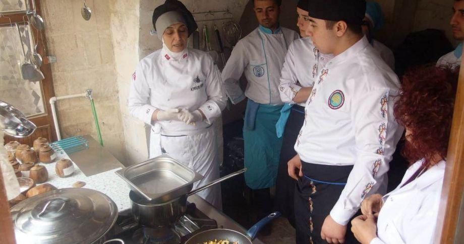 Şanlıurfa Mutfak kültürü, İzmir de tanıtılacak