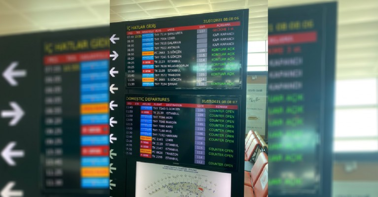 Şanlıurfa'nın hava ulaşımındaki sorununa tepki