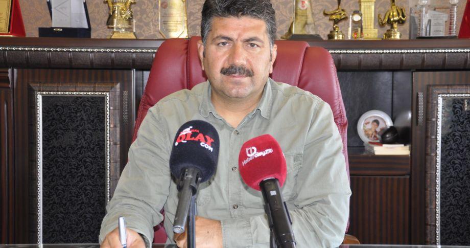 Şanlıurfa Olay Gazetesi artık dijitalde