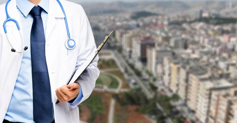 Şanlıurfa'ya 56 doktor atanacak