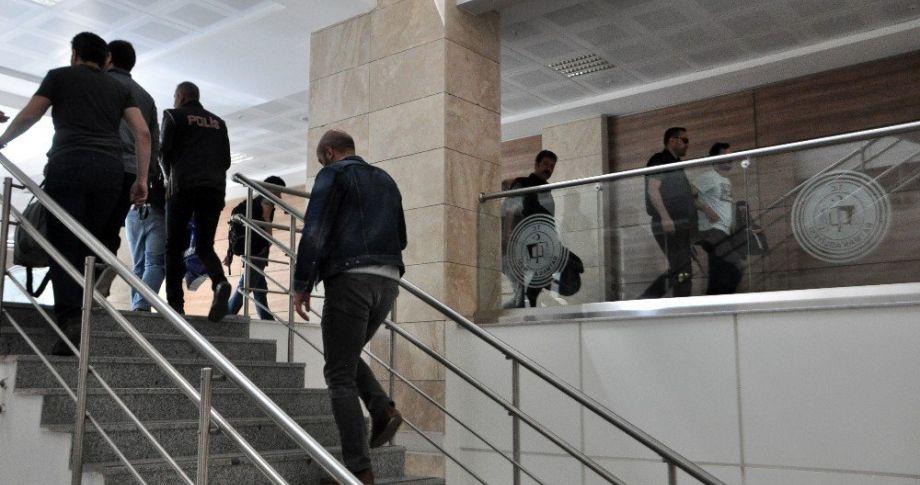 Şanlıurfa'da 11 iş adamının yargılanmasına devam edildi