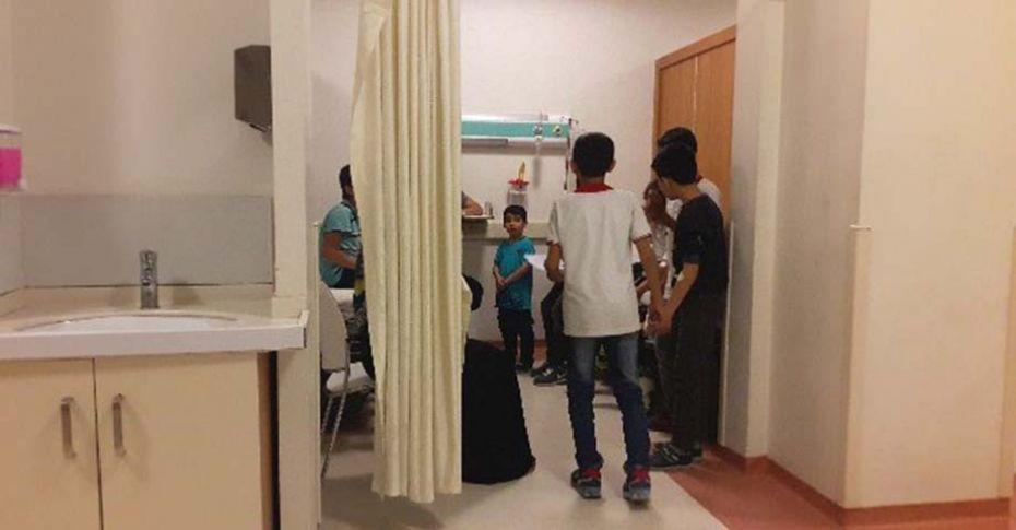 Şanlıurfa'da 12 öğrenci hastanelik oldu!