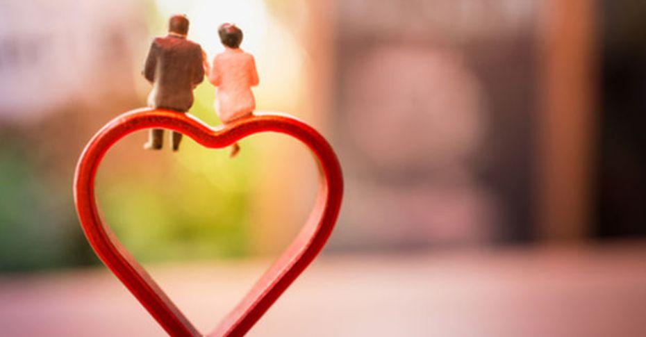 Şanlıurfa'da 38 çift, Sevgililer Günü'nde 'evet' dedi