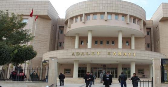 Şanlıurfa'da 59 polis tutuklandı