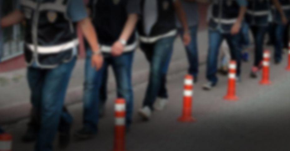 Şanlıurfa'da çeşitli suçlardan aranan 9 kişi yakalandı!