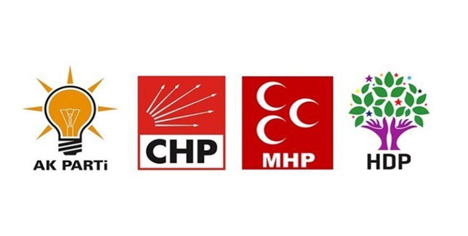 Şanlıurfa'da hangi parti kaç milletvekili çıkardı?