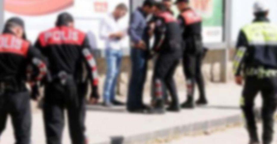 Şanlıurfa'da 'Huzurlu Okullar 7' uygulaması yapıldı
