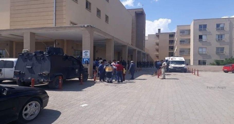 Şanlıurfa'da iki aile arasında kavga çıktı: 8 yaralı