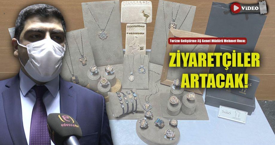 Şanlıurfa'da imzalar atıldı: En değerli kültür rotasına sahip il olacağız!