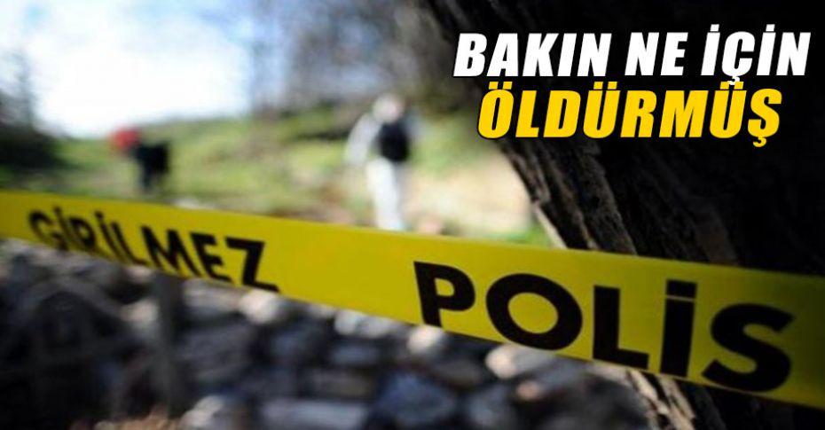 Şanlıurfa'da korunç olay! 18 yaşındaki genç babasını öldürdü