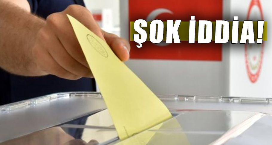 Şanlıurfa'da listeye giremeyen adaylar İYİ Parti'ye mi geçiyor?