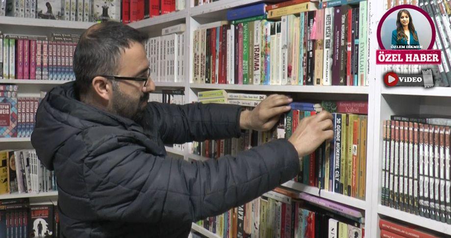 Şanlıurfa'da mahkumlar ve kitaplar arasında köprü kurdu!