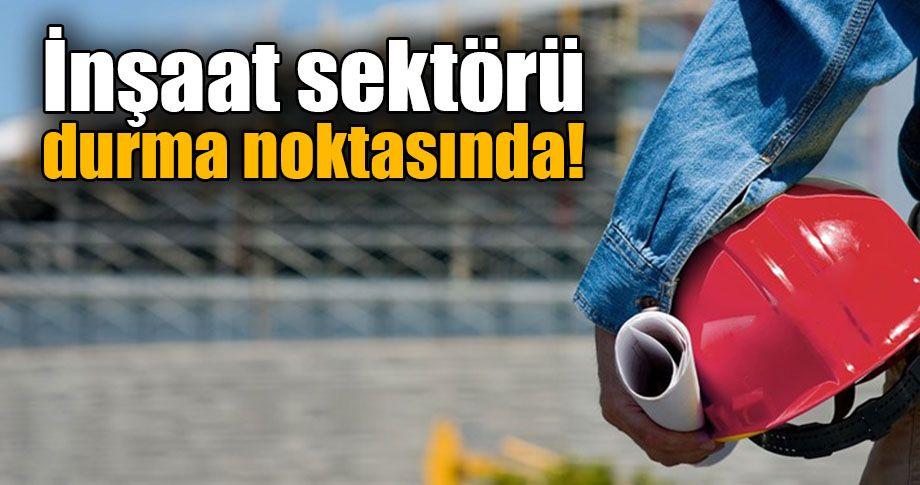 Şanlıurfa'da Müteahhitler iş bırakmaya hazırlanıyor