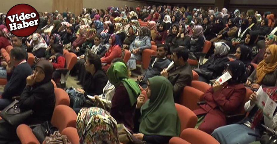 Şanlıurfa'da 'Organ Bağışı' haftası etkinlikleri sürüyor